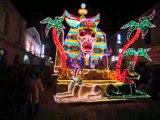 défilé de nuit carnaval de cholet 2006 n°1