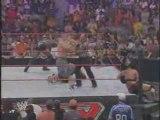 John Cena & Bobby Lashley Vs King booker & randy orton
