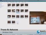 Deux Astuces pour Windows Vista par Tom's Guide