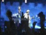 Der Letzte Tag (refrain) - Tokio Hotel - 09/03/08 - Bercy