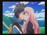 """Louise And Saito """"Hero"""""""
