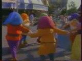 Disneyland Paris - Vidéo présentation Eurodisney 1992