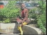 "Koko dia Nzombo dans "" COMMUNIQUE - DOMESTIQUE """