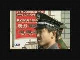 Tibet - Manifestations contre la Chine à Paris