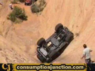 stupid jeep