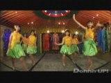 Jingisukan - (Mongolian Dance Shot)