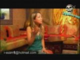 Arabic video clip Maghreb cheba maria - hamid bochnak Omri