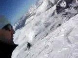 Les 2 alpes 2008