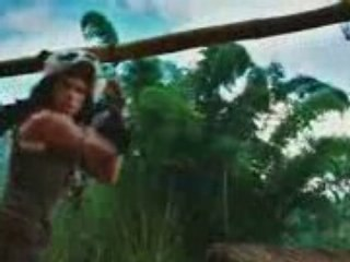 Tropic Thunder trailer vo