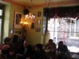 Petit Paris bar/restau Mont Dore 2