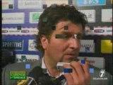 Atalanta-Catania 0-0 sintesi ed interviste di Angelo Patanè