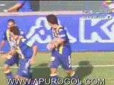 Rosario Central 2 Banfield 1 Goles Pavlovich Zelaya Vizcarra