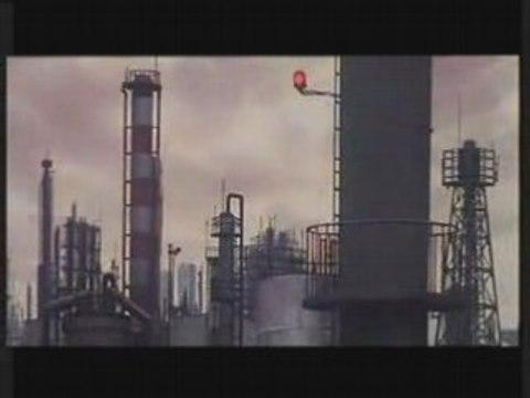 Video Patlabor II - Guerre et Paix - mangas