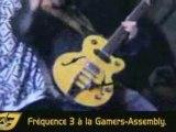 [GA-2008] Inauguration de la Gamers Assembly 2008