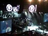 Ich bin da - Tokio Hotel - Bercy 10 mars 2008