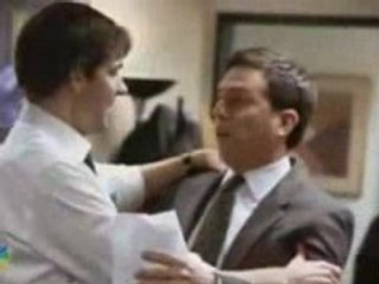 The Office Behind the Scenes Promo