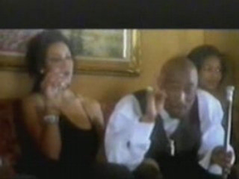 Tupac ft snoop dog - gangsta party