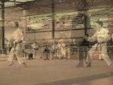 Coupe de france Nihon Tai Jitsu 2006