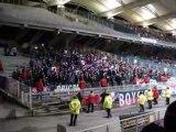 OL-PSG 23/3/08 - Supporters du PSG
