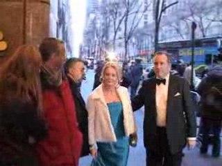 Mariage de Cecilia ex Sarkozy