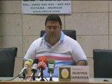 Información Fiestas Colectivo Personas Mayores, Totana