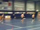 Soirée cagnotte....foot en salle à 6h du mat' (2006)