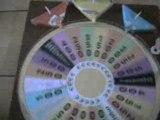 La roue de la fortune - 4e manche (voyage au mali)