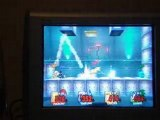 Super smash bros brawl démo 2 (Sudden death toujours xD)