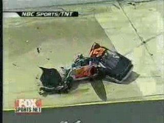 NASCAR   DESTROY