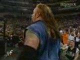 WWE WWF - The Undertaker vs Kane