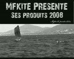 Présentation agence événementielle de Kite surf Mf-Kite