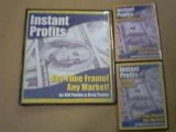 Insant Profits by  Bill Poulos Review