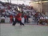Championnat de france technique 2002