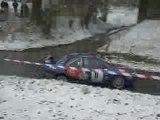 RS de Marchin 2008 01 Première boucle