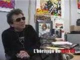Le mai 68 de Dylan, des Beatles et des Stones par Manoeuvre