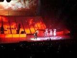 Alicia Keys - Heartburn...Concert Marseille (22 Mars 2008)