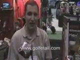 2008 PGA Show, Hippo Hex Driver Interview