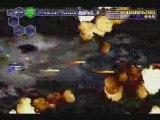 Sega Saturn > Thunderforce V > Stage 3