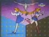 Sailor Moon - Générique AMV