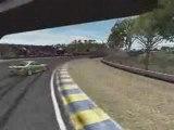 trackmania united D1 speedrift