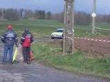 RS de Marchin 2008 04 Deuxième boucle @ Jamagne