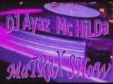 DJ AyaZ Mc HiLDa - Vs EMRaH DöN RemiX(turc-turquie-turk)