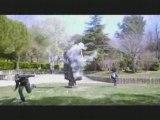 explosion bombe acide