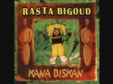Rasta Bigoud - 08 - Quittes pas la Roots