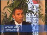 Guy Mamou-Mani Directeur général Groupe Open