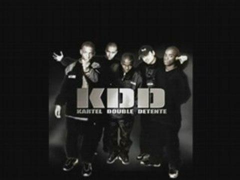 KDD-Qui Tu Es