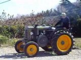 landini testacalda trattore d'epoca
