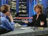 Larry King Live - Tina Discusses Her Only Idol