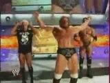 WWE Triple H HHH Titantron - The Game