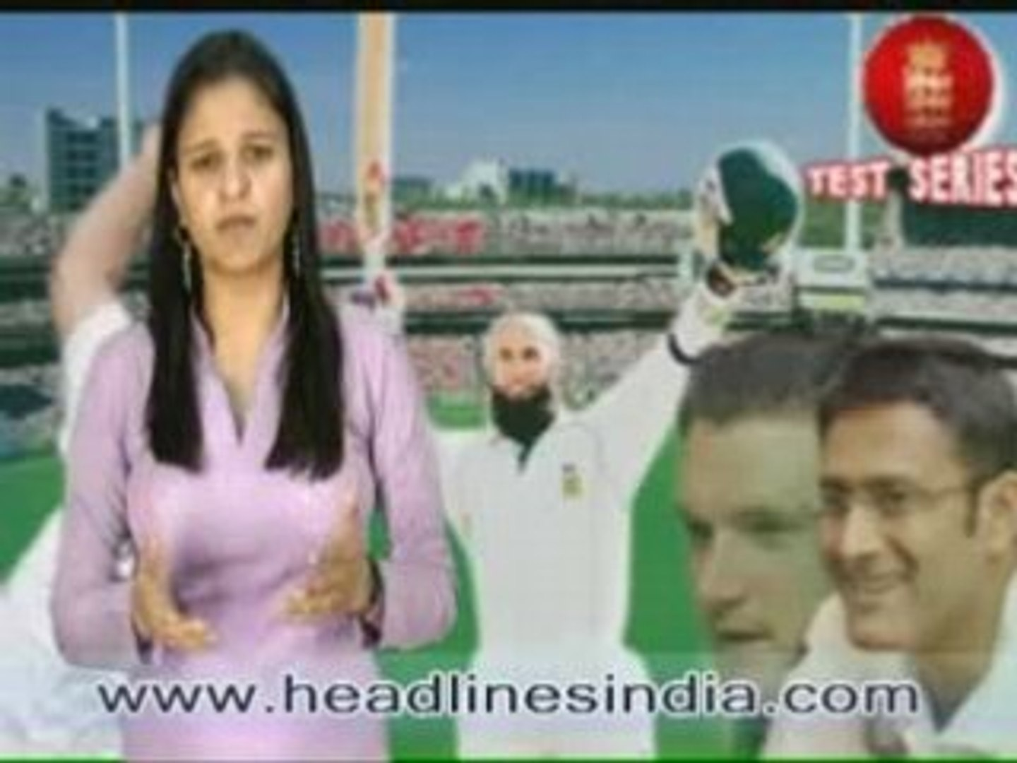 India Vs South Africa, Day-2, india news